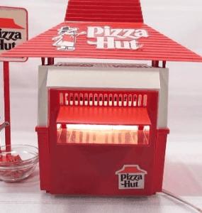 פיצה האט מיני תנור