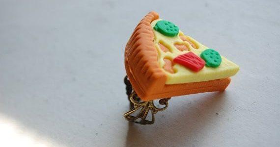 טבעת פיצה