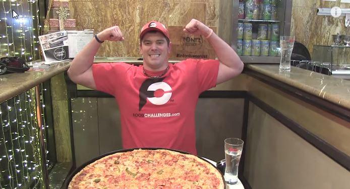 זללן פיצה