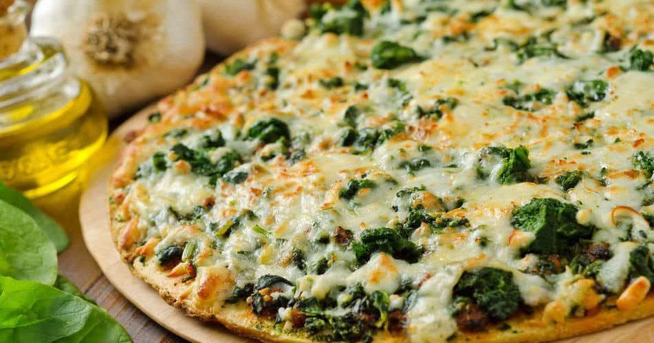 פיצה תרד