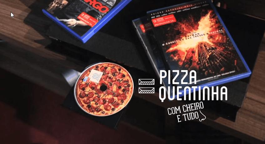פיצה דומינוס