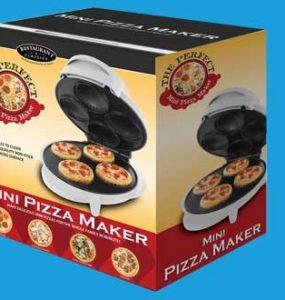 תנור מיני פיצה