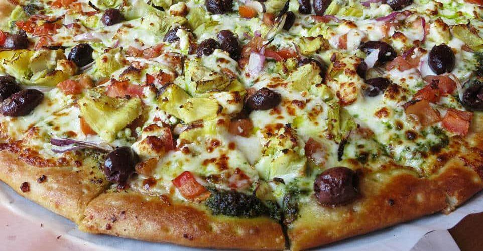 פיצה גמבה