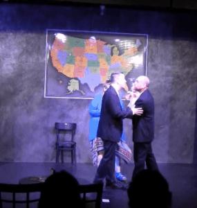 נלחמים בהומופוביה