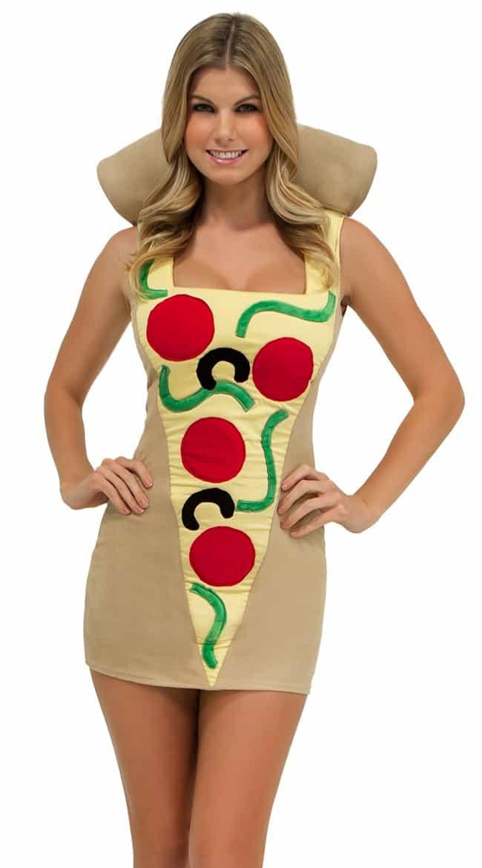 פיצה סקסית