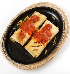 בוריטו פיצה