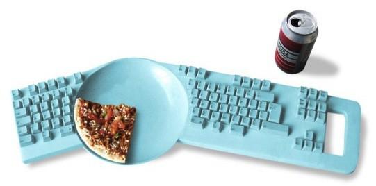 מקלדת פיצה