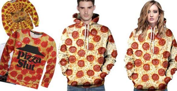 ביגוד פיצה