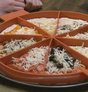 מחלק פיצה