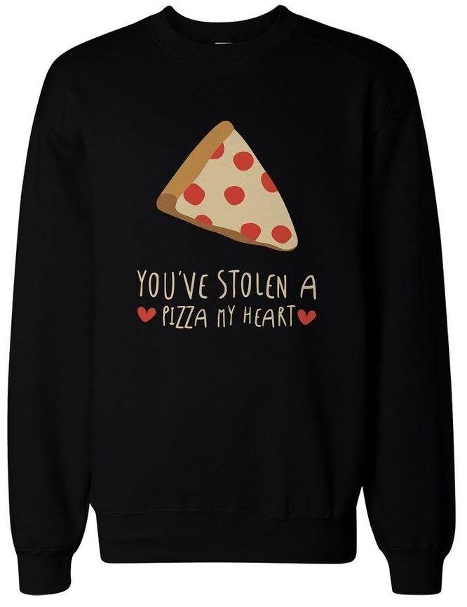 חולצת פיצה