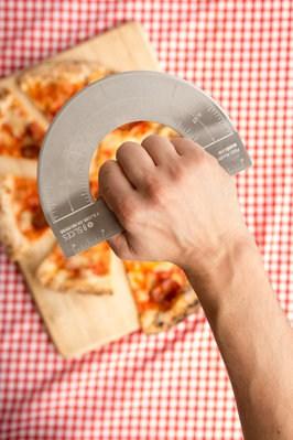 חותך פיצה
