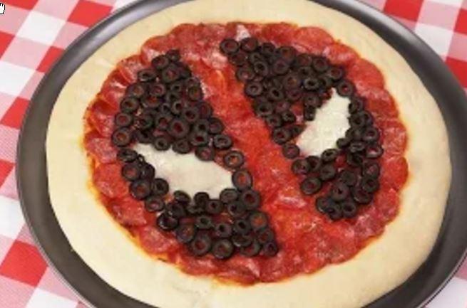 פיצה דדפול