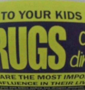 פיצריה נלחמת בסמים