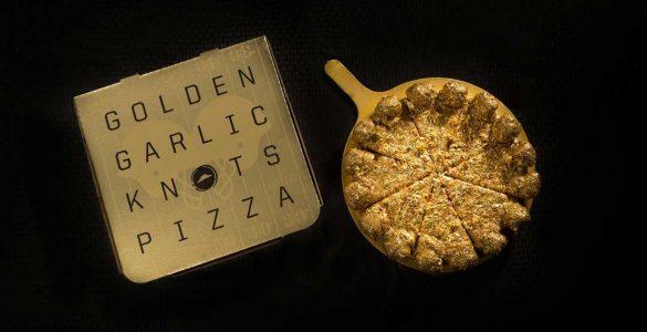 פיצה האט מזהב