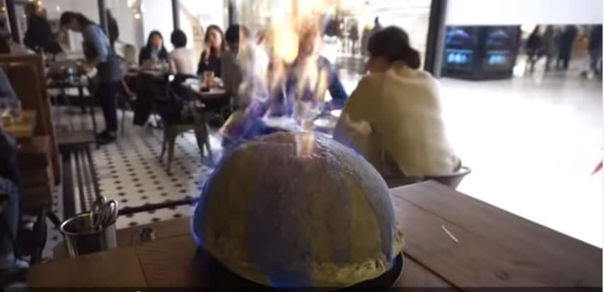 פצצת פיצה