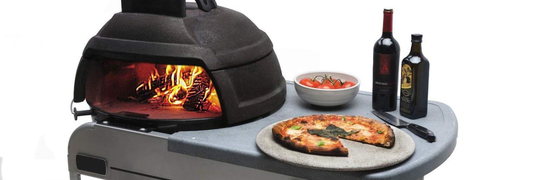 תנור אפיה לפיצה