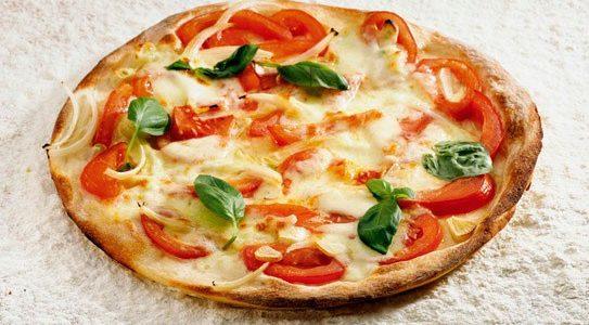 תמונה של פיצה
