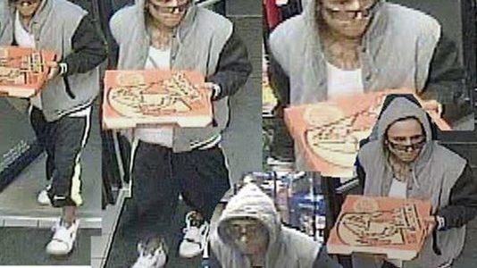 שודד פיצה