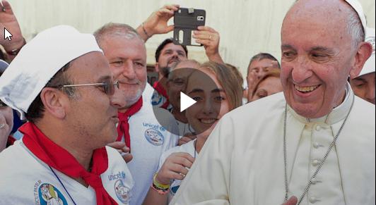 האפיפיור פרנסיס
