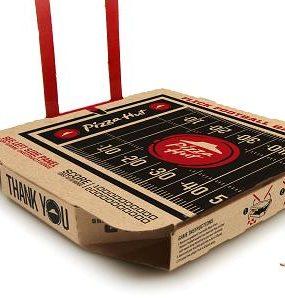 קופסת פיצה משחק