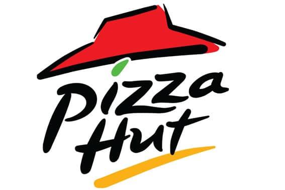 לוגו פיצה האט