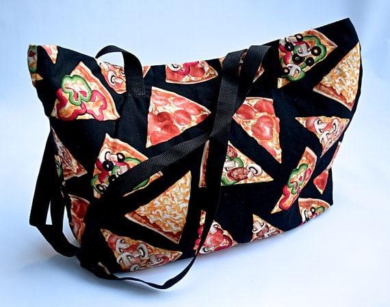 תיק פיצה