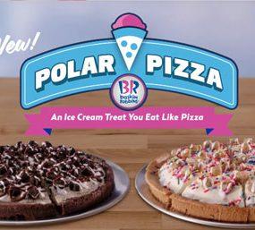 פיצה גלידה