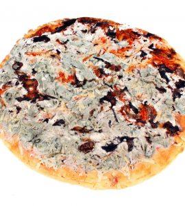 פיצה שבדית