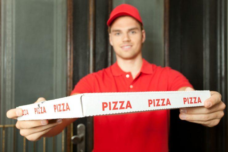 פיצה האט מבצעים