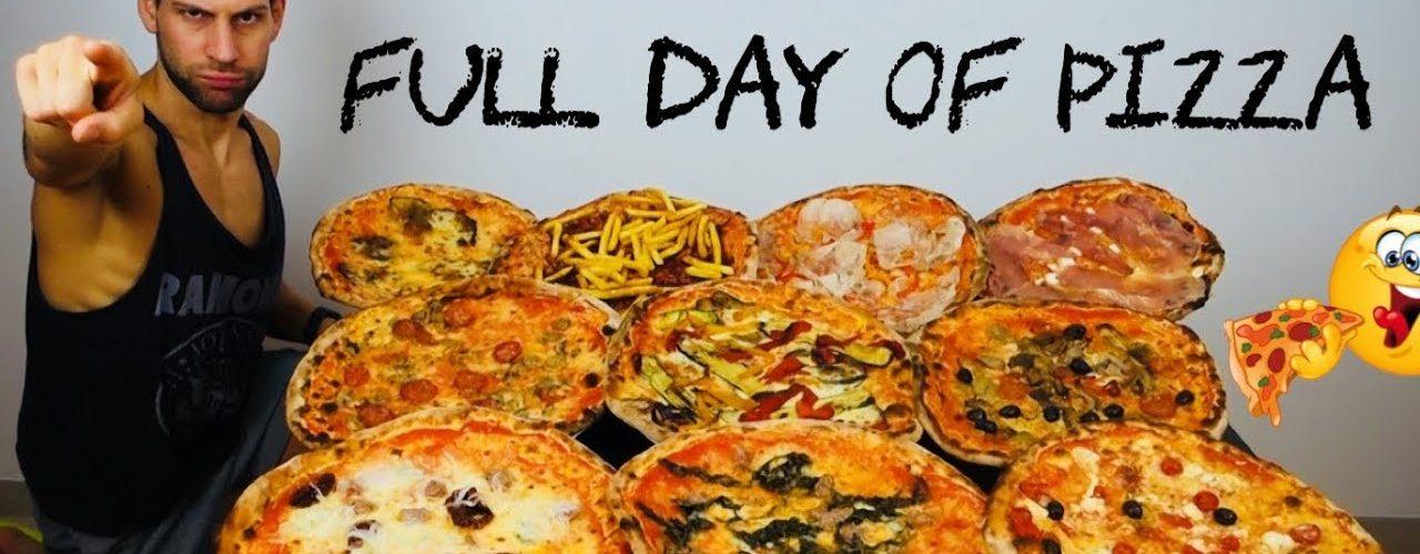 מגש פיצה