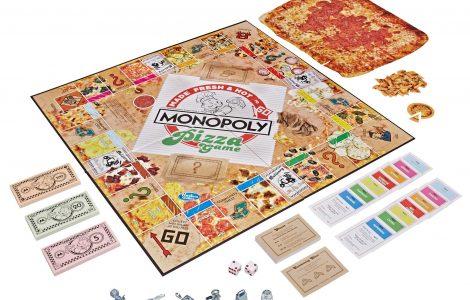 מונופול פיצה