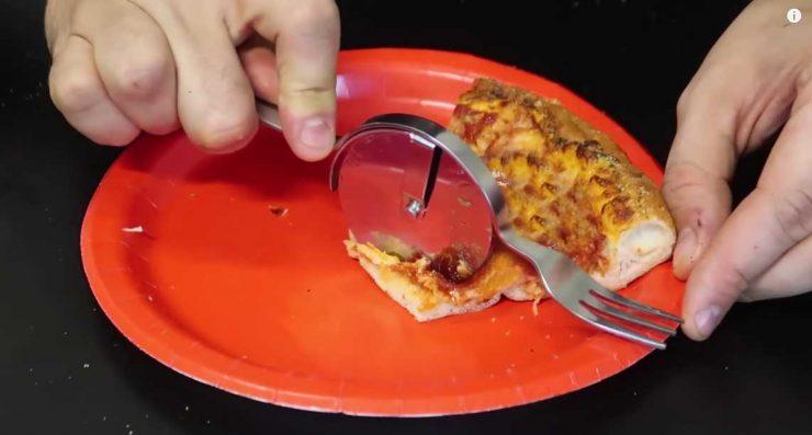 סכין פיצה